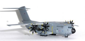 Airbus A400M RAF Royal Air Force Gemini Jets CollectorsModel Scale 1:400 GMRAF091 E